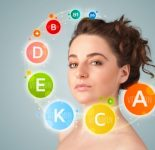 6 Vitaminas para la salud de la piel