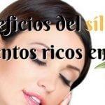 15 beneficios del sílice para la salud y belleza