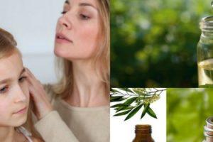 aceite de árbol de té para eliminar los piojos