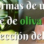 6 maneras de utilizar aceite de oliva para la infección del oído