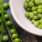 13 Beneficios para la salud de los guisantes