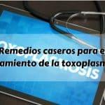 13 remedios caseros para tratar la toxoplasmosis