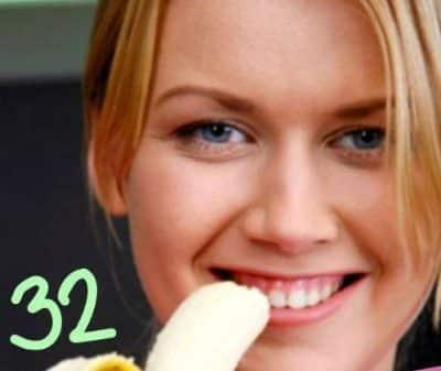 Beneficios de las bananas para la salud