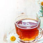 7 té de hierbas para enfriar el cuerpo