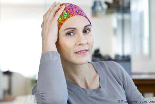 Reduce la extensión del cáncer